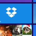 Dropbox para Windows 8