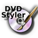 Crea tus propios DVDs de video con DVDStyler.