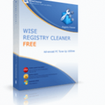 Manten limpio tu registro con Wise Registry Cleaner 5.93