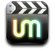 UMplayer reproductor multimedia gratuito con acceso a videos y radios en streaming..