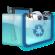 Coloca la Papelera de Reciclaje en la barra de tareas de Win7