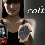 Coltan, tu móvil y la guerra del Congo