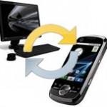 Gestiona desde Windows tus contactos, mensajes o archivos de tu smartphone Android