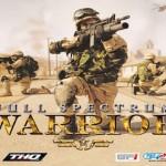 Estrategia militar gratuita con Full Spectrum Warrior