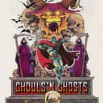 Ghouls and Ghosts, juego clásico gratuito para Pc
