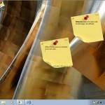 Post-its virtuales en tu escritorio.