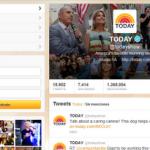 Twitter renueva su diseño, ahora puedes incluir una imagen de fondo