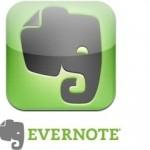 Evernote, bloc de notas multimedia.