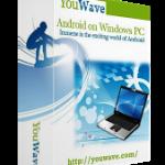 YouWave, la manera más fácil de instalar Android dentro de Windows