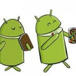 Android 5.0 se retrasa, para dar paso a las novedades de Android 4.3