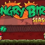 Angry Birds, Year of the Dragon
