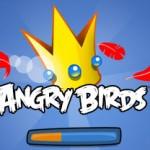 Juega a los Angry Birds en Facebook