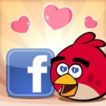 Angry Birds disponible en Facebook en Febrero