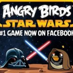Angry Birds Star Wars ya está disponible en Facebook