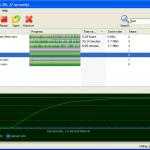 Saca provecho a la velocidad de descarga del cliente oficial BitTorrent
