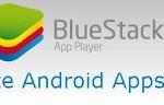 BlueStacks, emulador Android para Pc