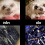 Corregir fotos borrosas es fácil con Blurity