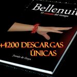 Bellenuit. El corazón del tiempo Ebook Gratuito