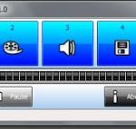 Crear vídeos de lo que ocurre en tu escritorio es fácil con Desktop2Record