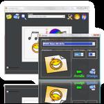 Crea carátulas personalizadas totalmente gratis