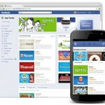Pronto llegara la nueva App Center de Facebook