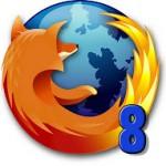 Descarga Firefox 8 con Twitter integrado