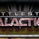 Combates espaciales gratis con Battlestar Galactica Online