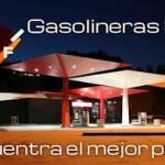 Encuentra la gasolinera más económica con tu smartphone