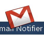 Gmail Notifier Pro v2.7.2, Notificador de correos GMail en el escritorio.