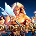 Golden Axe , juego clásico gratuito para Pc