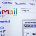 Miles de usuarios de Gmail acusan a Google de enviar spam desde sus cuentas.
