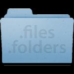 Oculta archivos y carpetas dentro de un archivo con Clotho