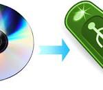 Graba imágenes ISO en unidades USB con ISO to USB