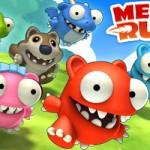 Mega Run, juego de plataformas para Android