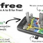 Navfree: GPS totalmente gratuito para Android