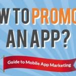Cómo promocionar una app [Infografía]