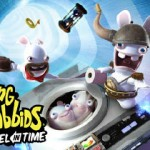 Rabbids – Travel in Time Online