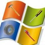 Windows Repair, herramienta de reparación Todo en Uno para Windows