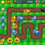 Monsters Ate My Neighbors adictivo Juego Online