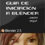 Guía de iniciación a Blender – Ebook Gratuito