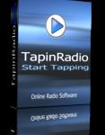 Escucha miles de radios online con Tapin Radio 1.19