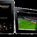 Con theChanner podemos ver la televisión en nuestro smartphone