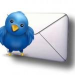Enviar un mensaje a varios usuarios de Twitter a la vez.