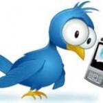 Comandos para usar Twitter desde el móvil