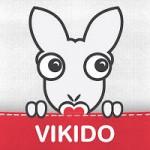 Vikido, la red social para niños.