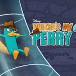 ¿Dónde está mi Perry? Perry el ornitorrinco llega a iOS