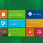 Como desactivar la interfaz Metro de Windows 8