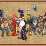 Wizard101, juego MMORPG gratuito para los pequeños de la casa