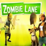 Zombie Lane para Android