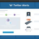 Twitter Alerts, aviso de noticias impactantes vía Twitter